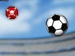 Gioco Palleggi calcio