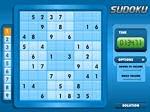 Gioca gratis a Ikon Sudoku