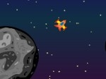 Gioco Asteroids Strike Back