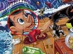 Gioco Pinocchio: trova i numeri