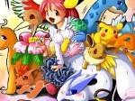 Gioca gratis a Impara l'alfabeto con i Pokemon