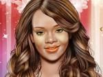 Gioca gratis a Trucca Rihanna