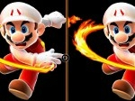 Gioca gratis a Trova le differenze: Super Mario