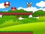 Gioca gratis a Mario Bounce