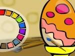 Gioca gratis a Memory di Uova Colorate