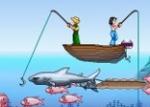 Gioca gratis a Caccia al tonno