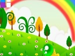 Gioca gratis a Rainbow Bubble