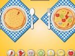 Gioco La pizza perfetta