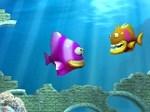 Gioco I pesci pescano