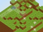Gioca gratis a Cube Mower