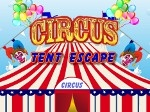 Gioca gratis a In fuga dal circo