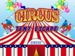 Gioco In fuga dal circo