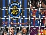 Gioco Inter - Barcellona