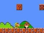 Gioca gratis a Super Mario Bros. Crossover