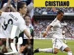 Gioco Il puzzle di Cristiano Ronaldo