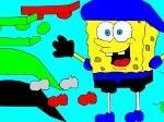Gioca gratis a Vesti Spongebob