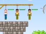 Gioco Gibbets 2: salva gli impiccati