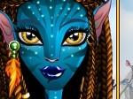 Gioca gratis a Avatar Dressup