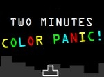 Gioca gratis a Two Minutes Color Panic