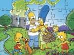 Gioca gratis a Il puzzle dei Simpsons
