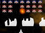Gioca gratis a Nebula Invaders