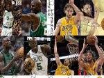Gioco NBA: Gasol vs Garnett