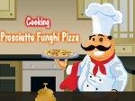 Gioca gratis a Cucina la pizza