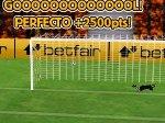 Gioca gratis a Pioggia di gol