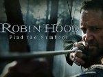 Gioca gratis a Trova i numeri: Robin Hood