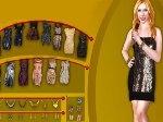 Gioca gratis a Vesti Avril Lavigne
