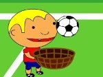 Gioca gratis a Ball Boy