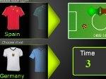 Gioca gratis a Mondiali di calcio 2010