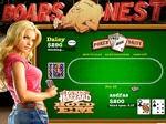 Gioco Il poker di Bo e Luke