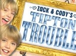 Gioca gratis a Zack & Cody's Tipton Trouble