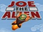 Gioca gratis a Joe l'alieno