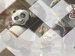 Gioco Il puzzle di Kung Fu Panda
