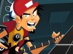 Gioca gratis a Guitar Hero