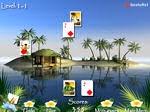 Gioca gratis a Bahama Tripeaks