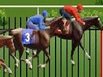 Gioco Whack a horse race