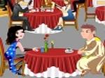 Gioca gratis a Cena al ristorante