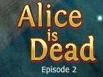 Gioco Alice è morta 2