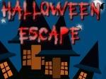Gioca gratis a Fuggire ad Halloween