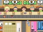 Gioca gratis a Cuoco giapponese