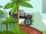 Gioca gratis a Jungle Truck 2