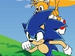 Gioco Metal Sonic