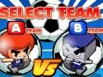Gioca gratis a Mini Soccer