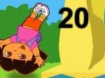 Gioca gratis a Dora l'eploratrice