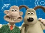 Gioca gratis a Wallace e Gromit