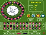 Gioco Spin the Roulette