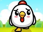 Gioca gratis a La gallina volante